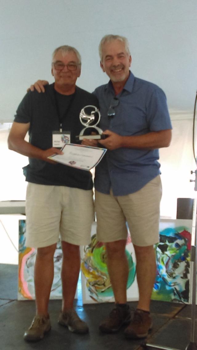 Prix du jury ND du Cap 3 Rivières
