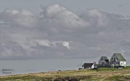 La Maison au pignon vert