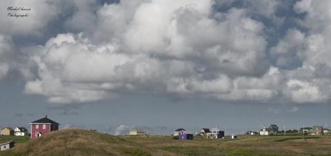 Maisons des Iles