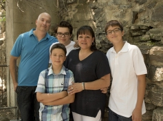 6-josee-famille